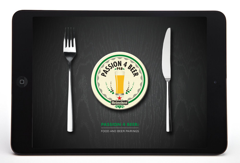Heineken-food&beer pairing-interactive book.jpg