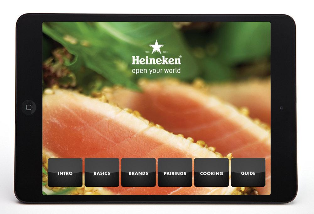 Heineken-food&beer pairing-interactive book2.jpg
