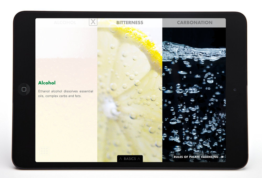 Heineken-food&beer pairing-interactive book10.jpg
