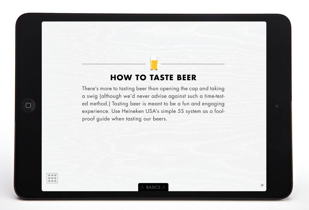 Heineken-food&beer pairing-interactive book11.jpg