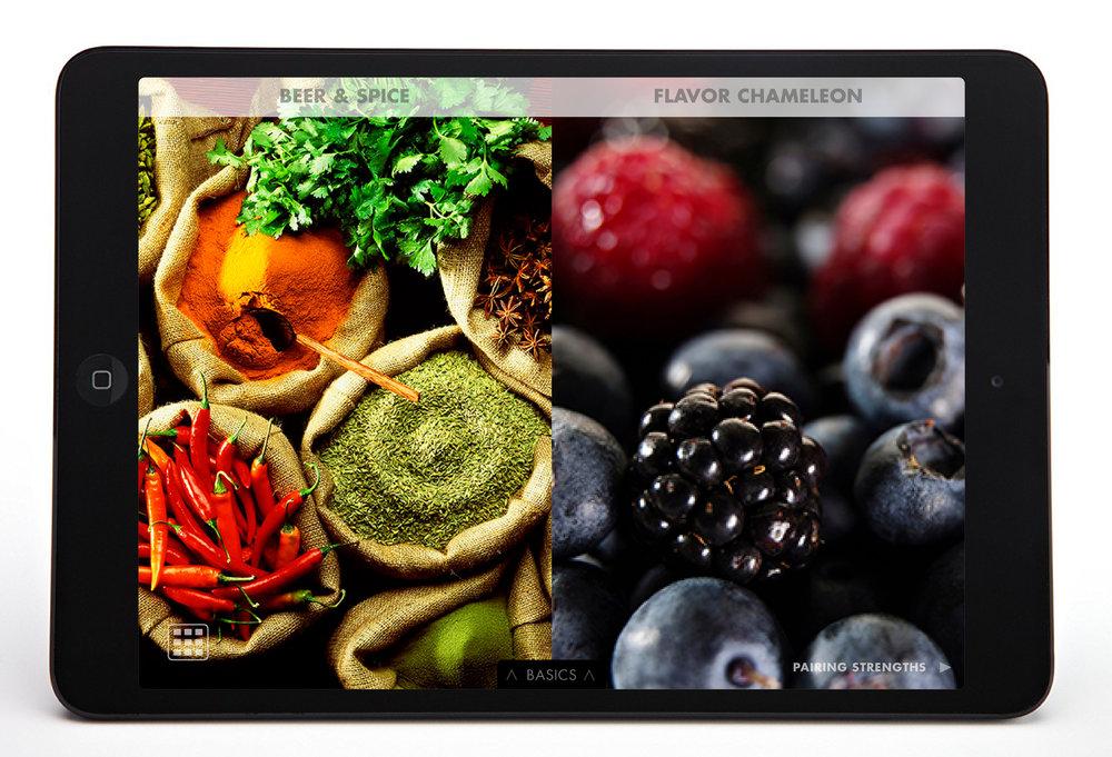 Heineken-food&beer pairing-interactive book16.jpg