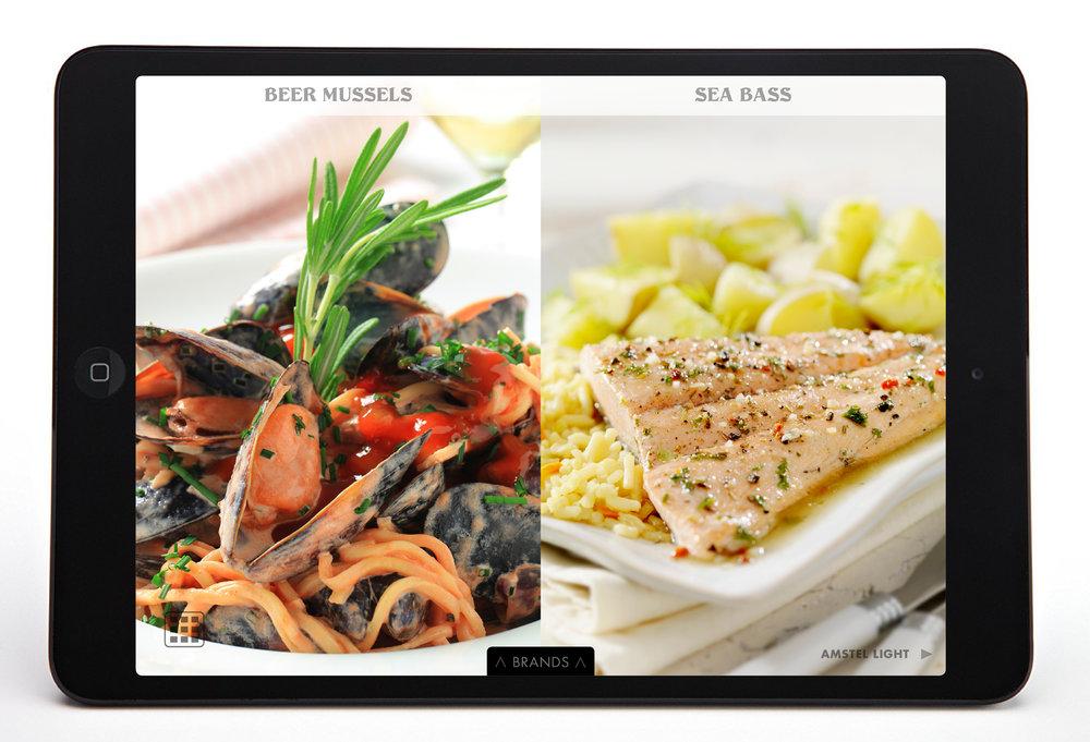 Heineken-food&beer pairing-interactive book22.jpg