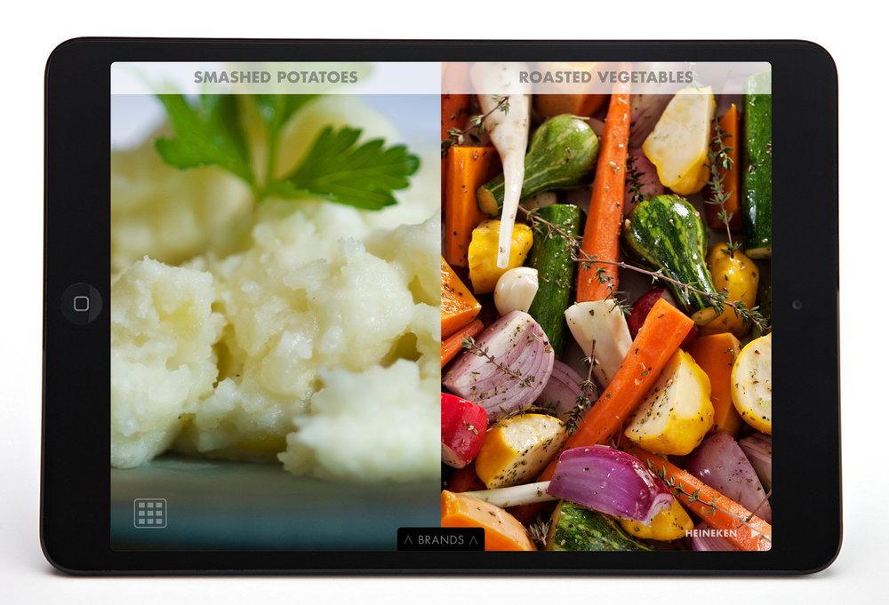 Heineken-food&beer pairing-interactive book33.jpg