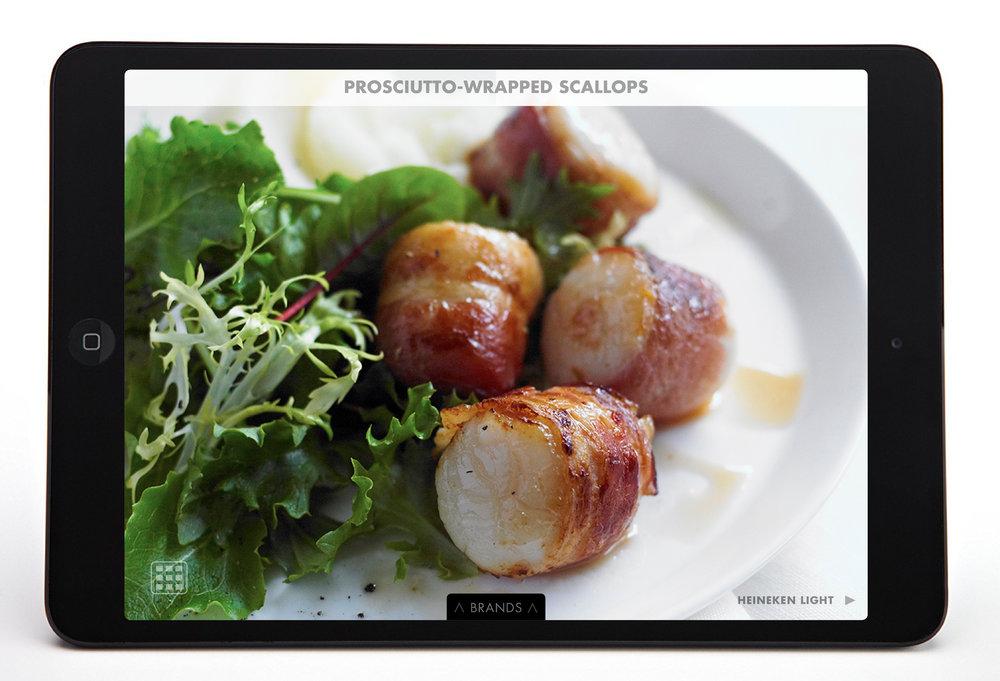 Heineken-food&beer pairing-interactive book36.jpg