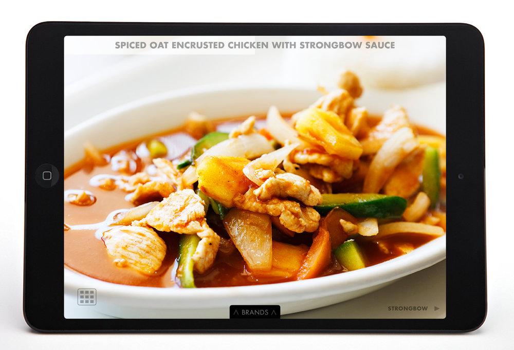Heineken-food&beer pairing-interactive book44.jpg