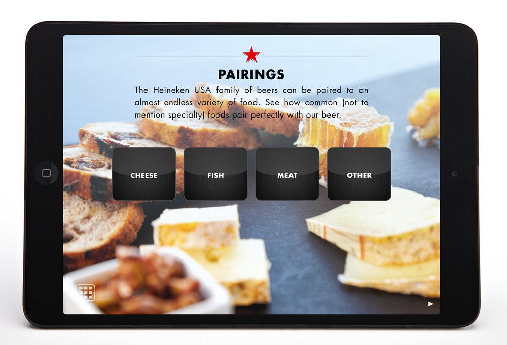 Heineken-food&beer pairing-interactive book45.jpg