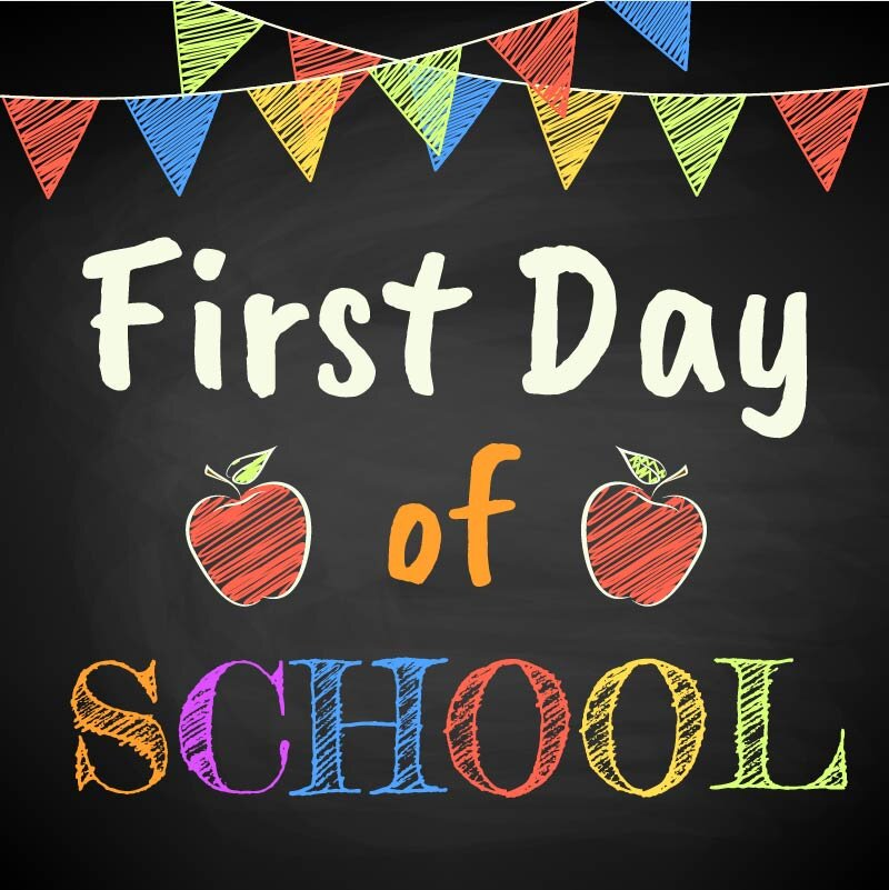 K-12: First Day of School 2020-2021 — The Cornerstone Christian School