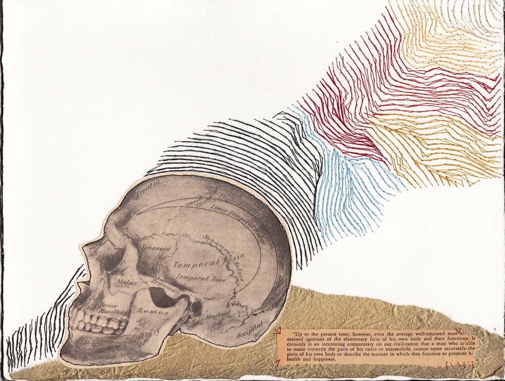 Skull, Man