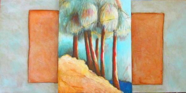 Desert Spring II