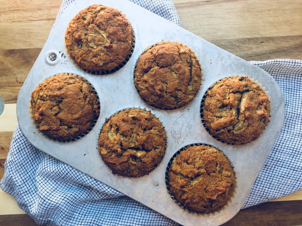 Tigernut Muffins.JPG