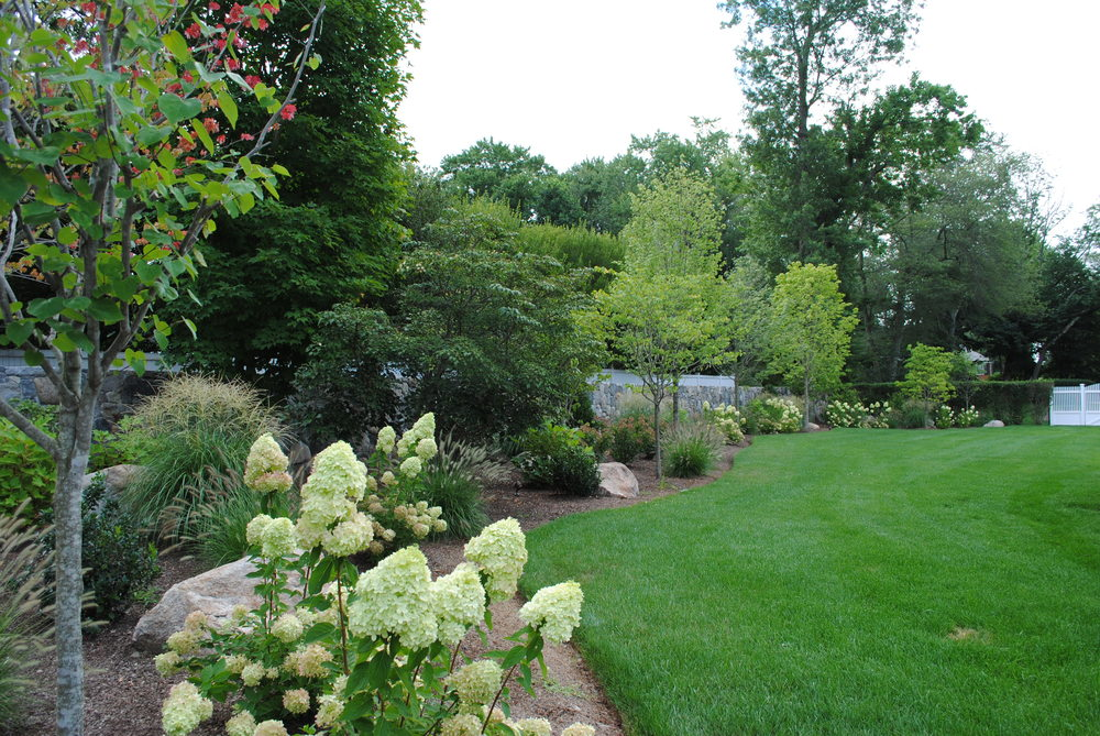 Good Garden Design Classy Garden Design Portfolio  Good Garden Llc — Good Gardens Llc Design Inspiration