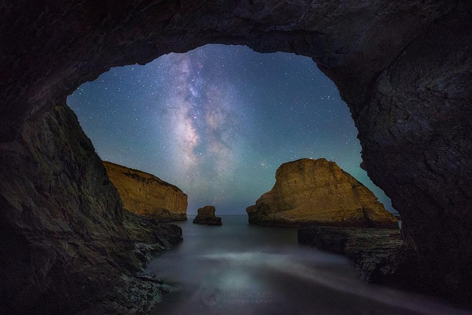 Galactic Portal
