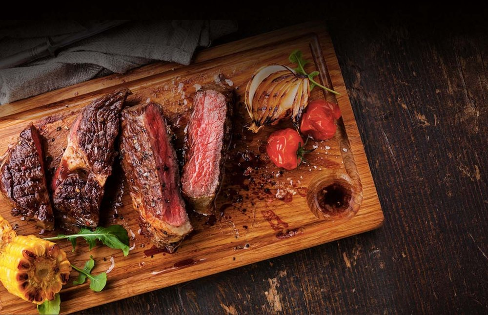 Grass-fed Farm Fresh Steak Delivered To Your Door. www.getbutcherbox.com