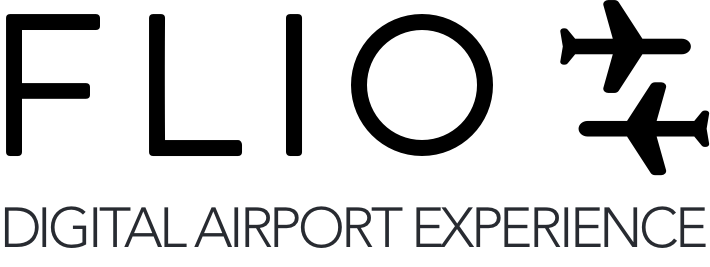 FLIO - DIGITAL AIRPORT EXPERIENCE