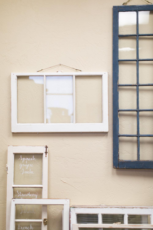 Window Panes