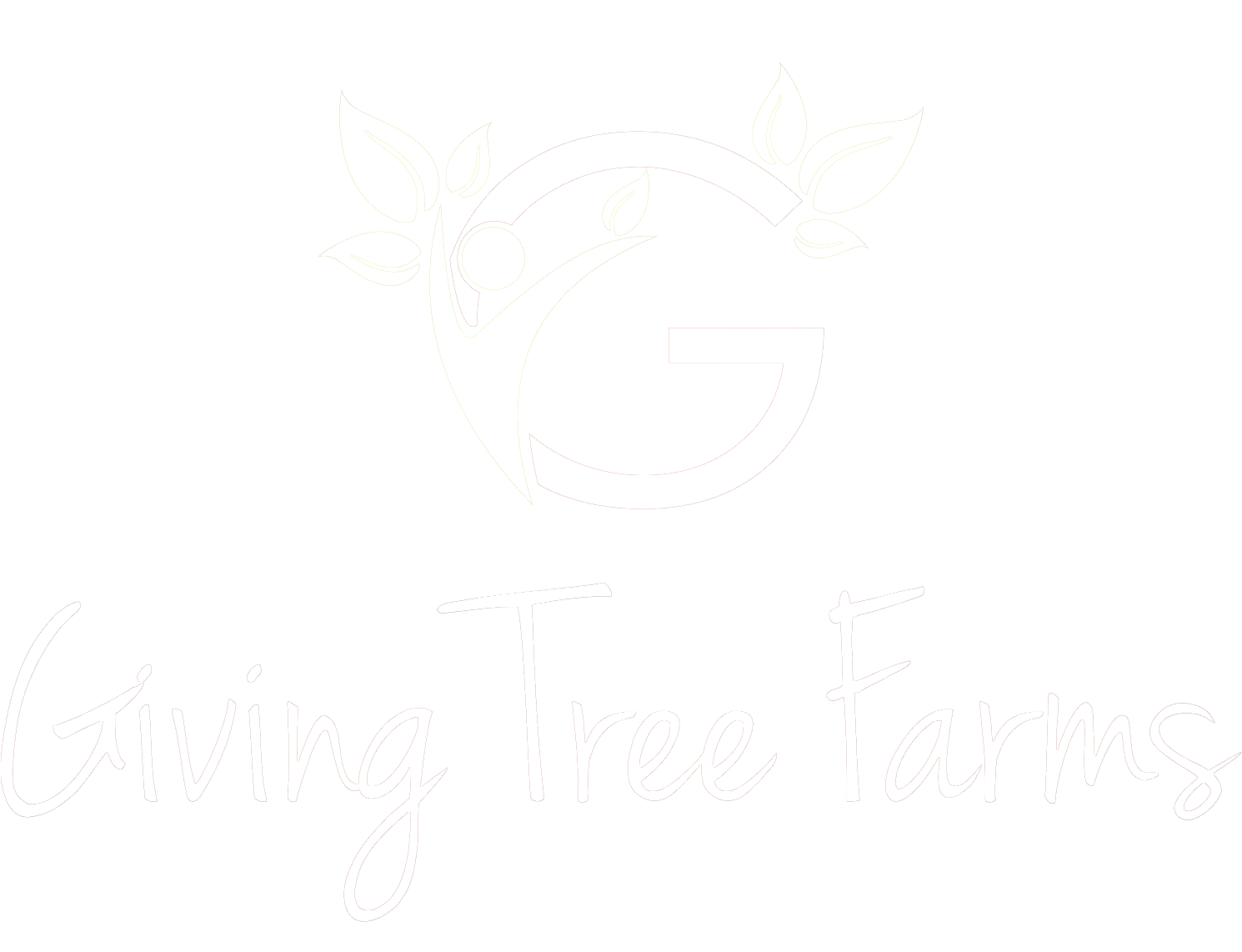 Giving Tree Farms