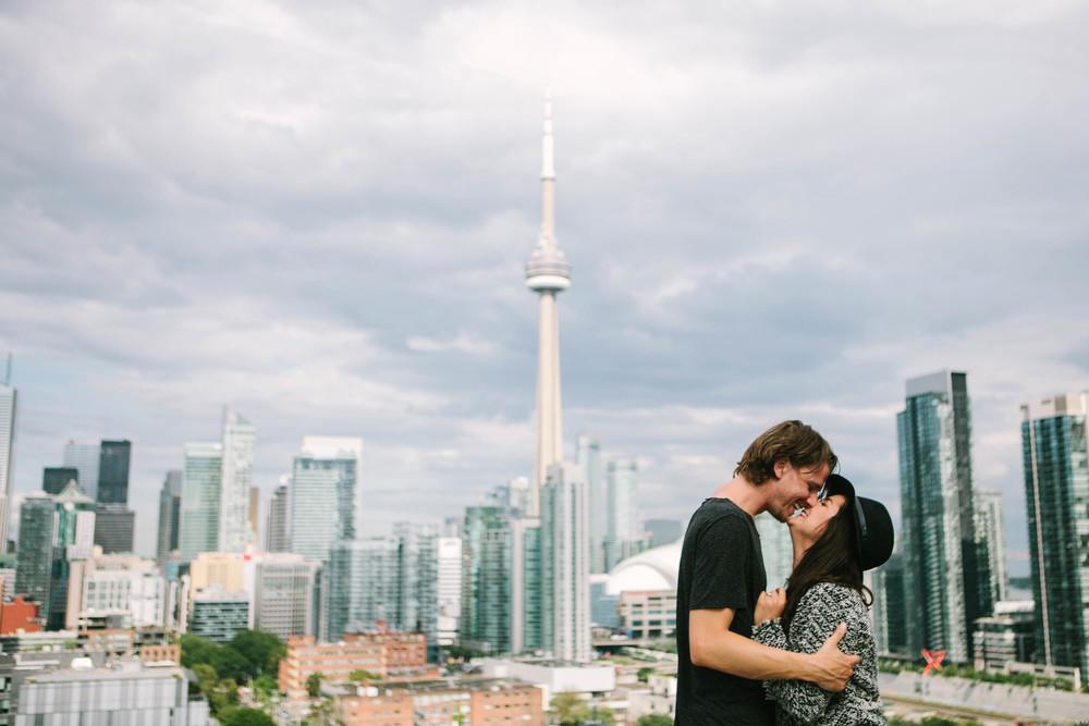 Ruben & Nicole • Toronto, Canada