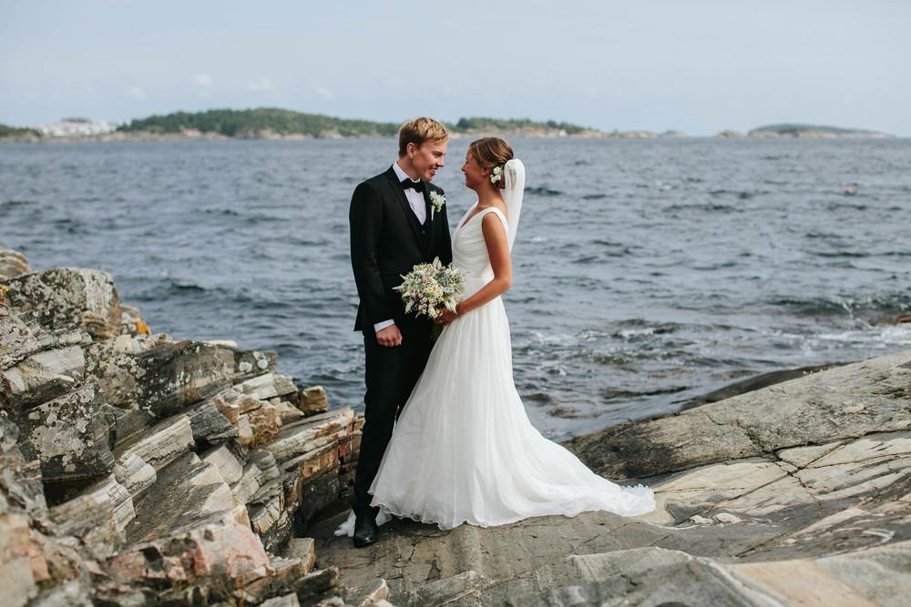 Vidar & Anne •Kristiansand,Norway