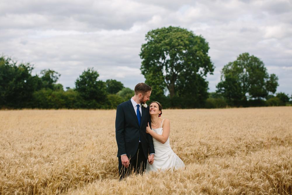 Matt & Angie • Stamford, UK