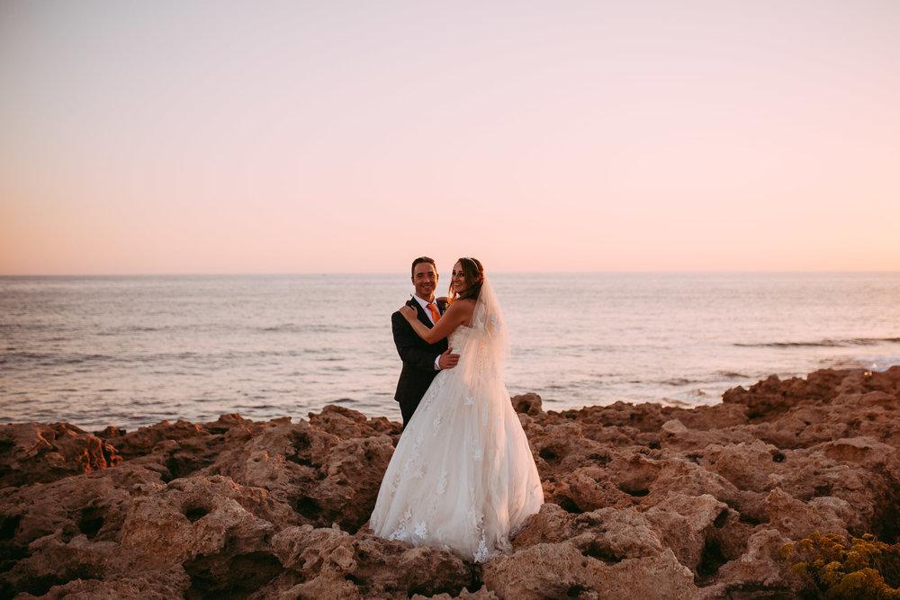 Chris & Lara • Cyprus (coming soon)