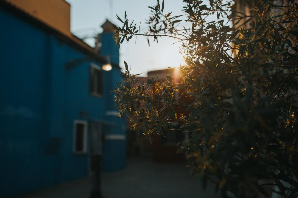 Beautiful Burano