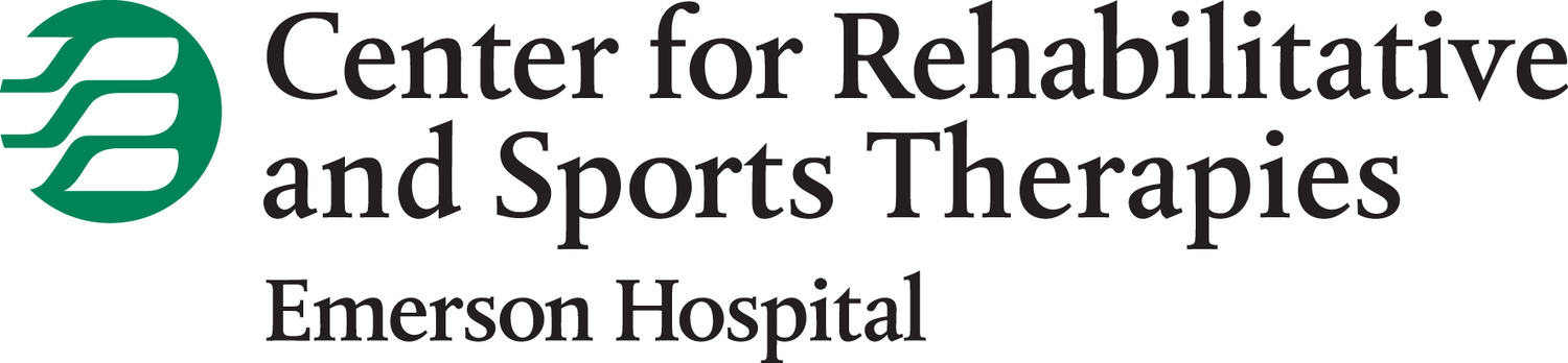 Emerson Hospital Center for Sports Rehabilitation & Specialty Services