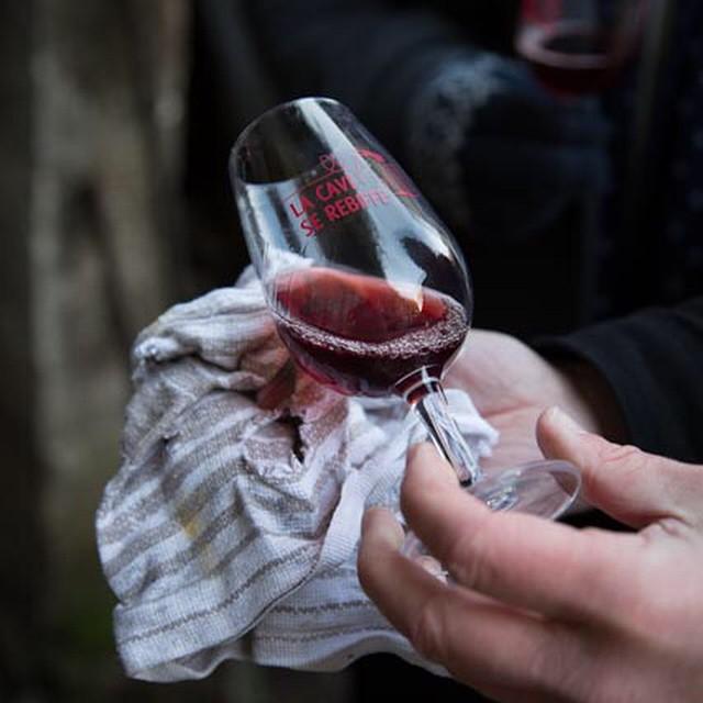 Souvenir de la Loire / Patrick Corbineau '96 #corbineau #loire #wineporn #winelove #naturalwine #vinnature