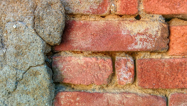 Image: http://pixabay.com/en/brick-brick-wall-wall-mortar-old-385962/