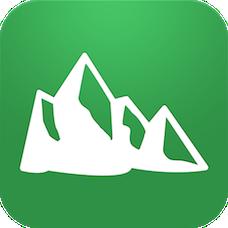 Wandermap App Icon