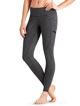 Favorite Things: Athleta's DRIFTER tights will make 2015 much more productive, I swear.
