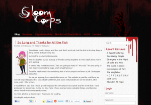 gloomcorps