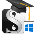 Scrivener for Windows (Education License)