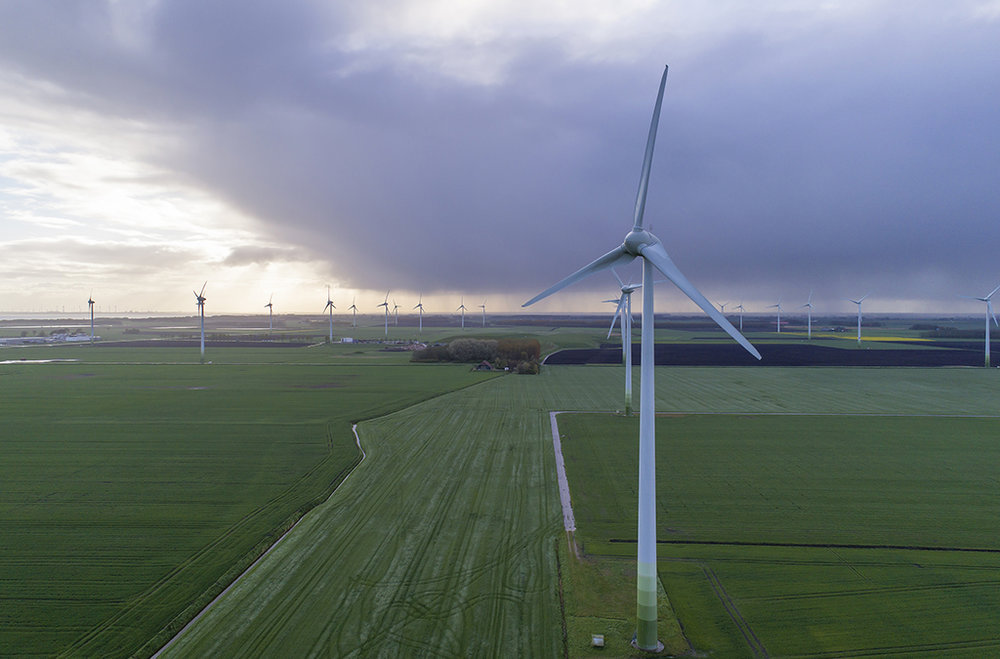 Windmolens (Groningen)