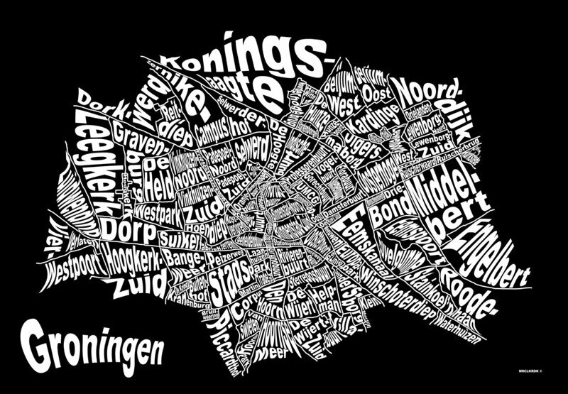 [❍] Groningen - Netherlands
