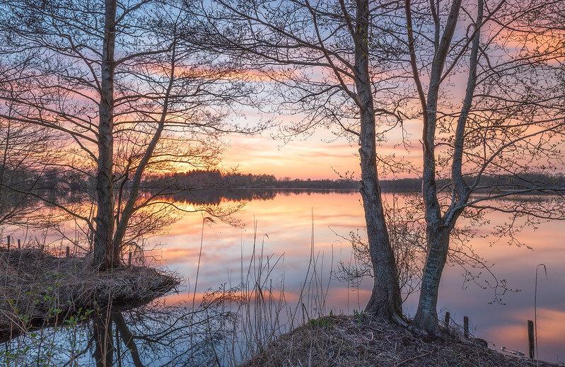 [❍] Piccardthofplas (Lake) - Groningen