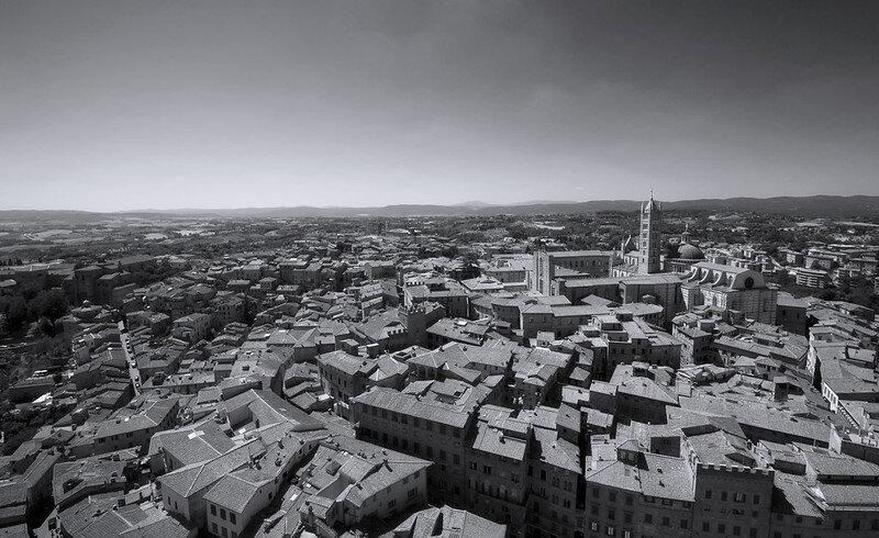 [❍] Siena - Italy