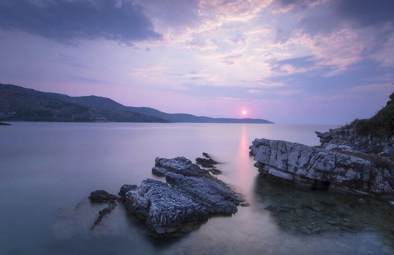 [❍] Kassiopi - Corfu (Greece)