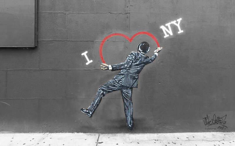 [❍] Ludlow Street - New York