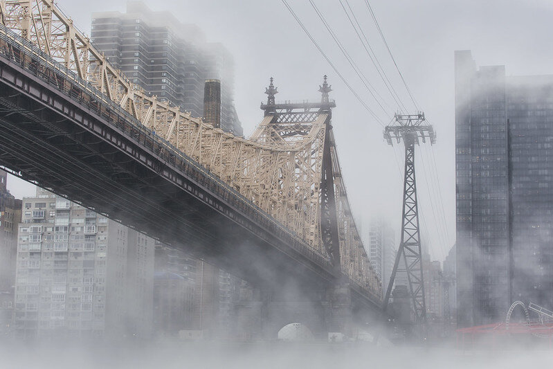 Queensboro Bridge - New York