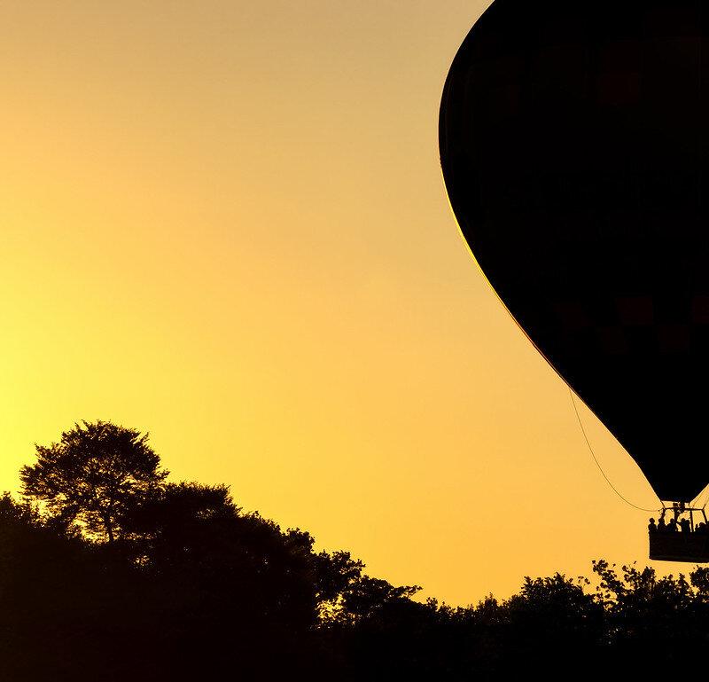 Air balloon - Groningen (Netherlands)
