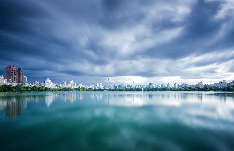 [❍] Jacqueline Kennedy Onassis Reservoir - New York