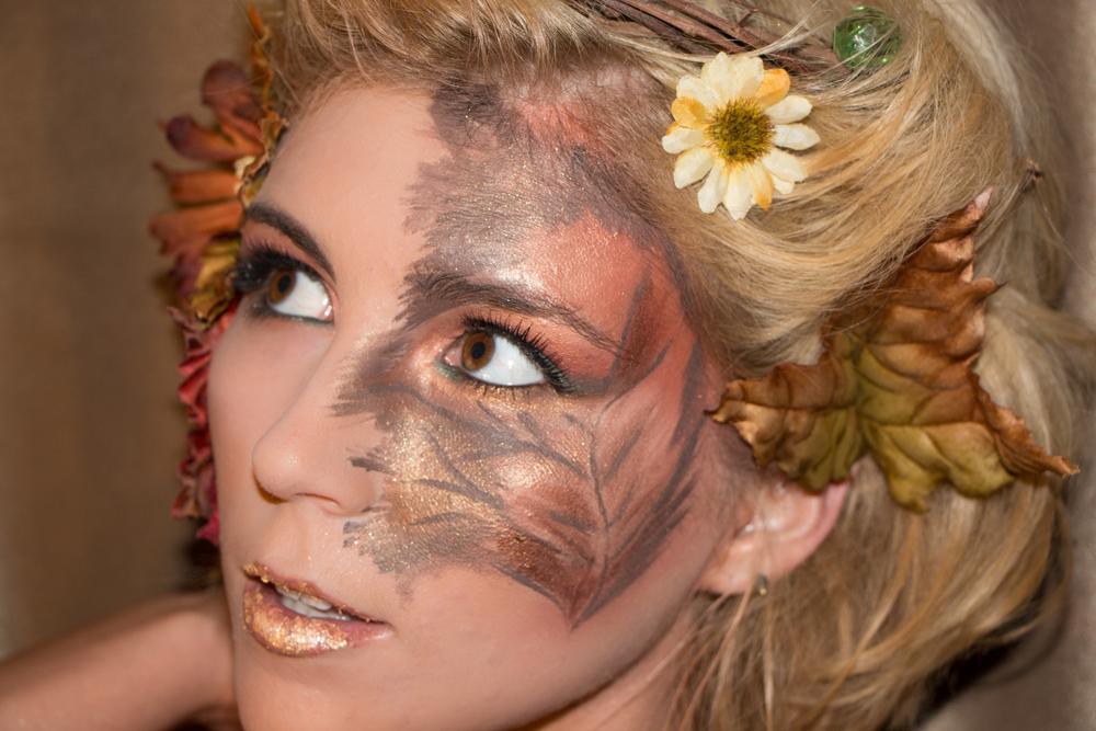 Autumn: Ashley