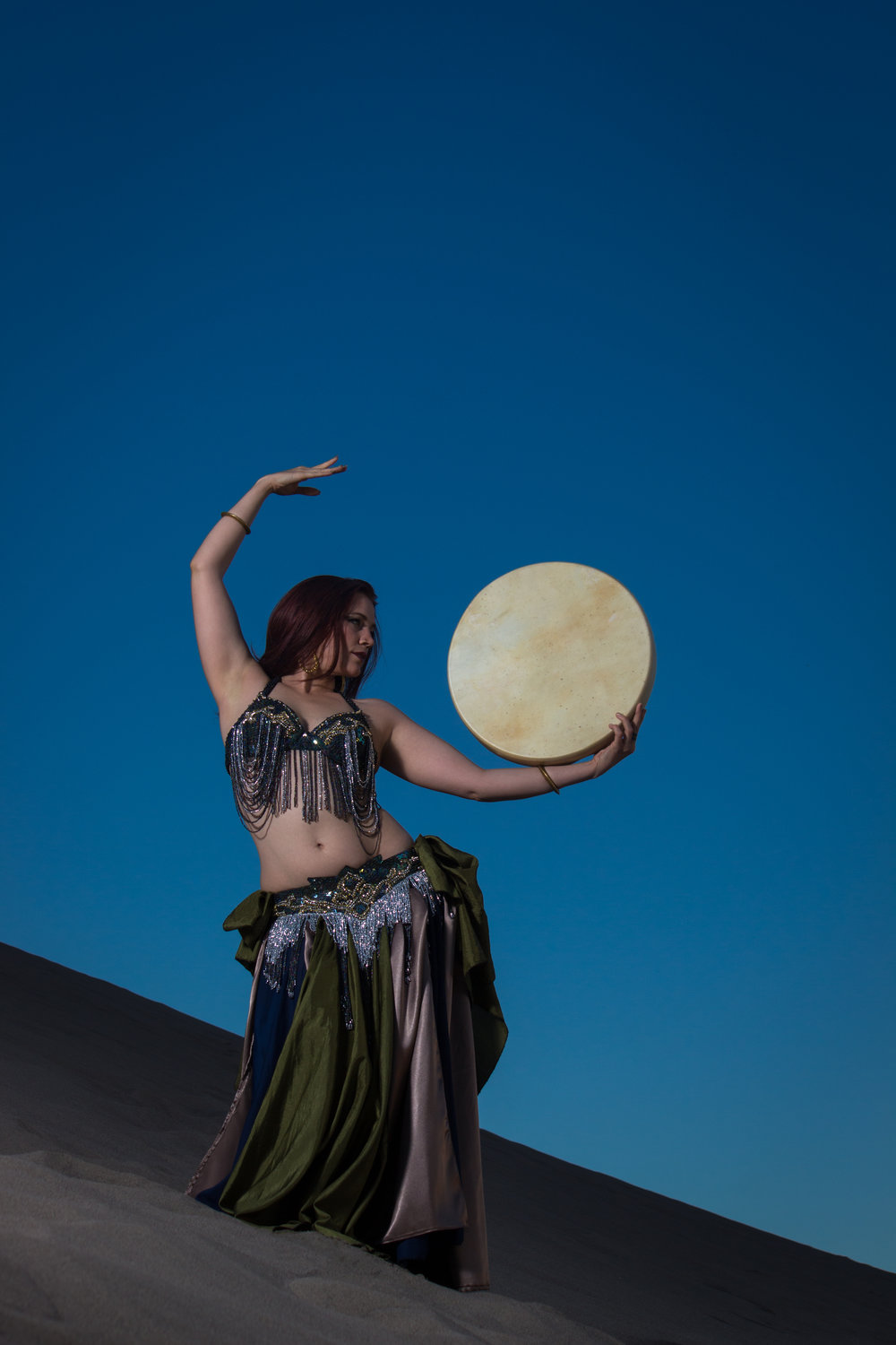 Courting the Moon