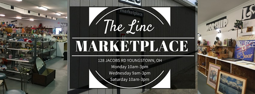 Stop down @the Linc to check out their black tag sale! Everything with a black tag is 50% off!