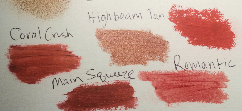 Stuff I Love: Red Apple Lipstick