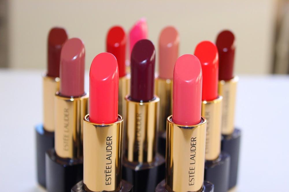 Stuff I Love: Estée Lauder Pure Color Envy Sculpting Lipstick