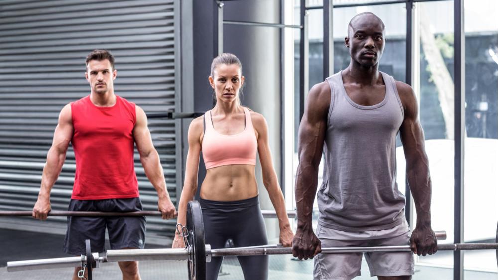 Funktionales Training Hier wird dein Körper mit alltagstauglichen Übungen trainiert. Richtig fit werden mit 30 Minuten kraft & 30 Minuten Ausdauer. Klicke hier für mehr Infos.