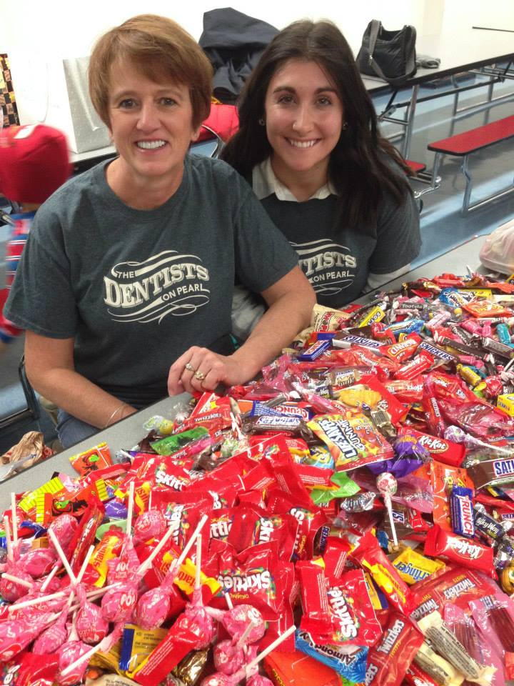 Asbury Candy Buy Back