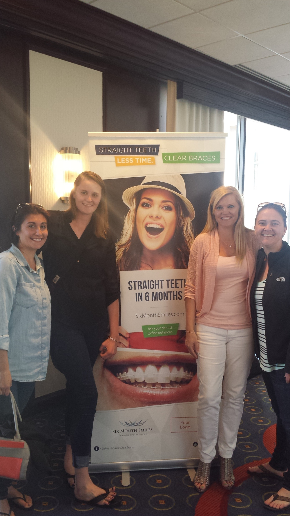 6 Month Smiles CE Course in Atlanta!