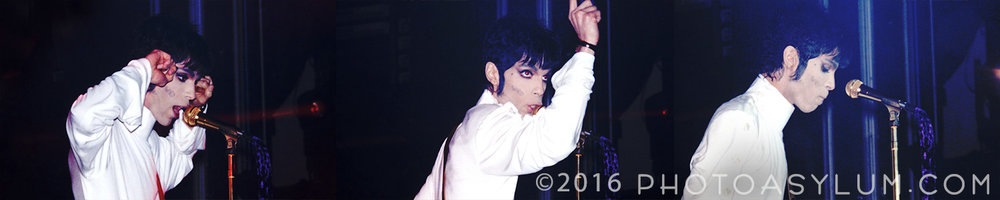 Prince performs at the Grand Opening of his South Beach club, Glam Slam in 1994. I was fortunate enough to be hired to shoot publicity photos for him that evening. Photos ©Steven Paul Hlavac.